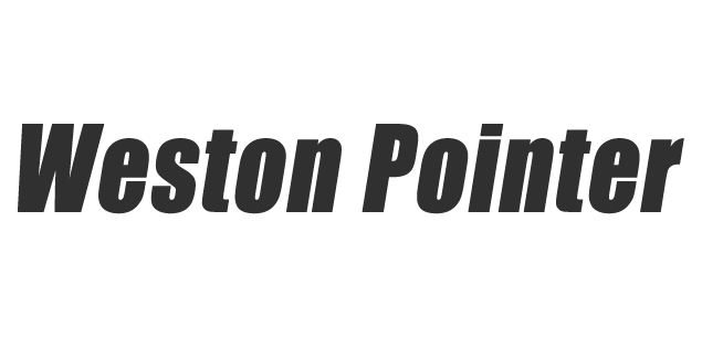 Weston Pointer-logo