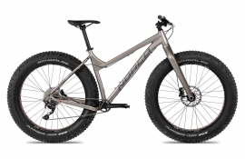 Norco Sasquatch 6.2 Rigid (2016)